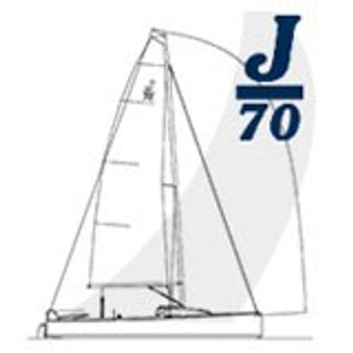 Harken J/70 Travel/Mooring Cover