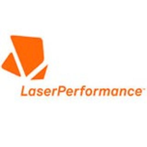 Laser Performance Club 420 & FJ Tennis Ball Bailer