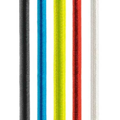 Marlow Shockcord 5 mm with Polyester Cover