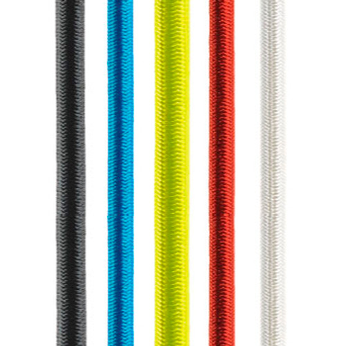 Marlow Shockcord 6 mm with Polyester Cover
