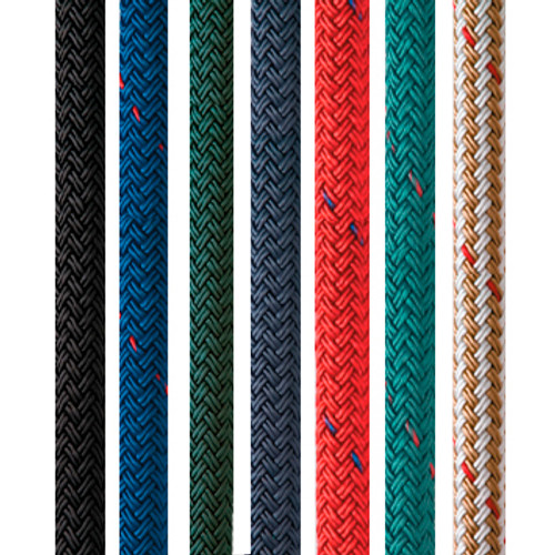 New England Ropes Nylon Double Braid (Dockline) 3/8""