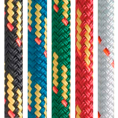 New England Ropes V-100 10 mm