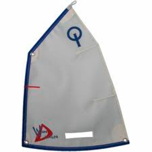 Optiparts Optimist Mini Sail, Perfect for Regattas!