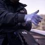 Gill UV Tec Gloves Silver