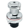 Harken UniPower 900 Radial Winch w/Accessories - Chrome 12 Volt White