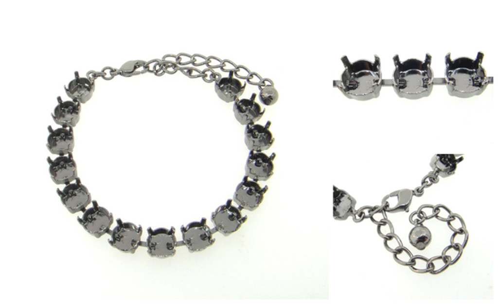 8.5mm (39ss) 15 Box Empty Bracelets