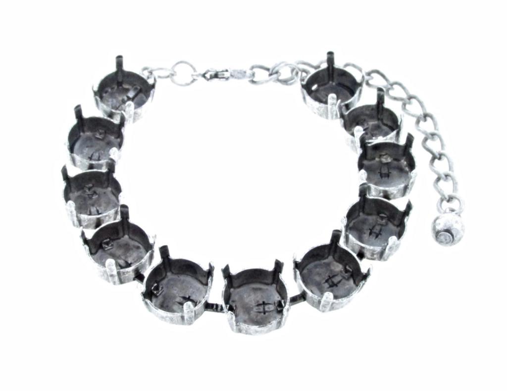 Silver Ox