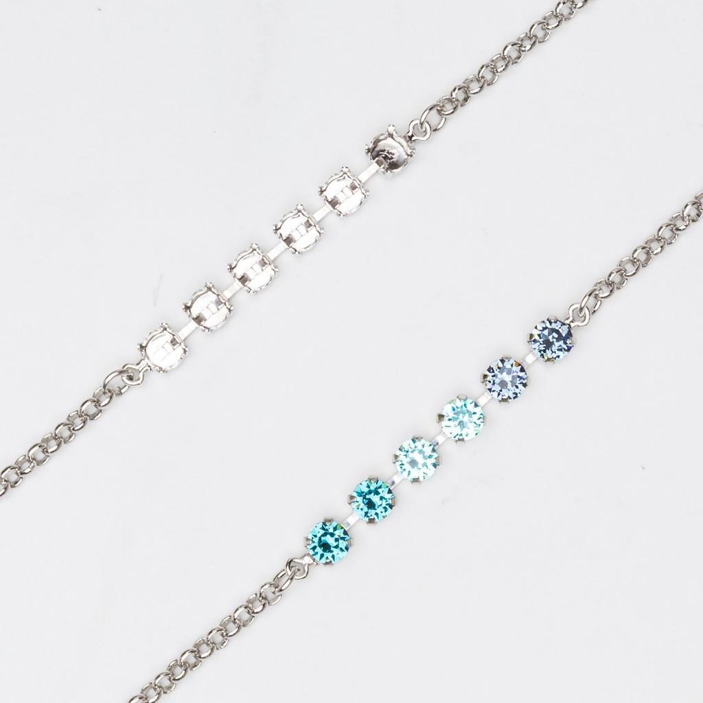 Classic Six Setting Bracelets