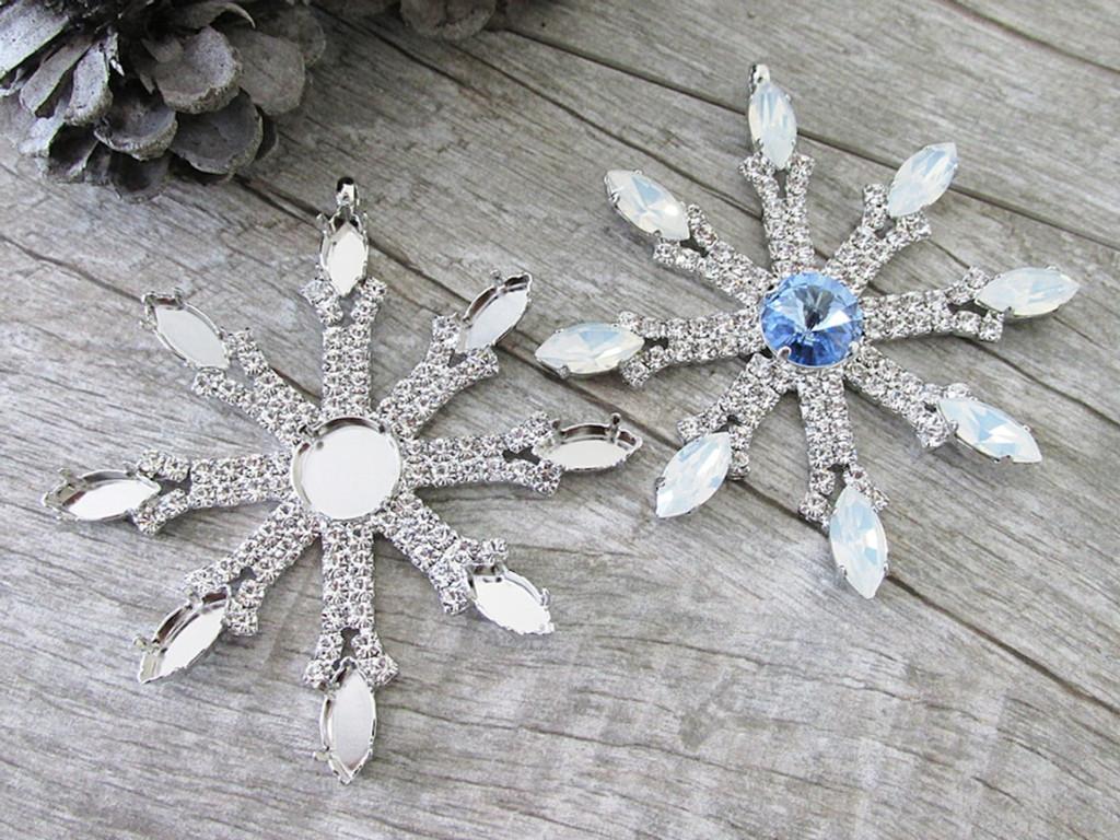 Snowflake Ornament | One Piece