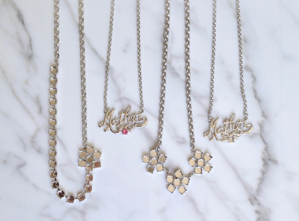 Mother's Day Necklace Bundle