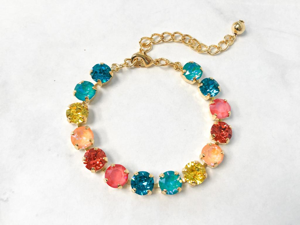 Fiji Sunset Bracelet
