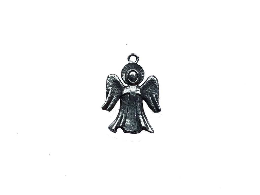 Angel Charm 10 Pieces Per Pack
