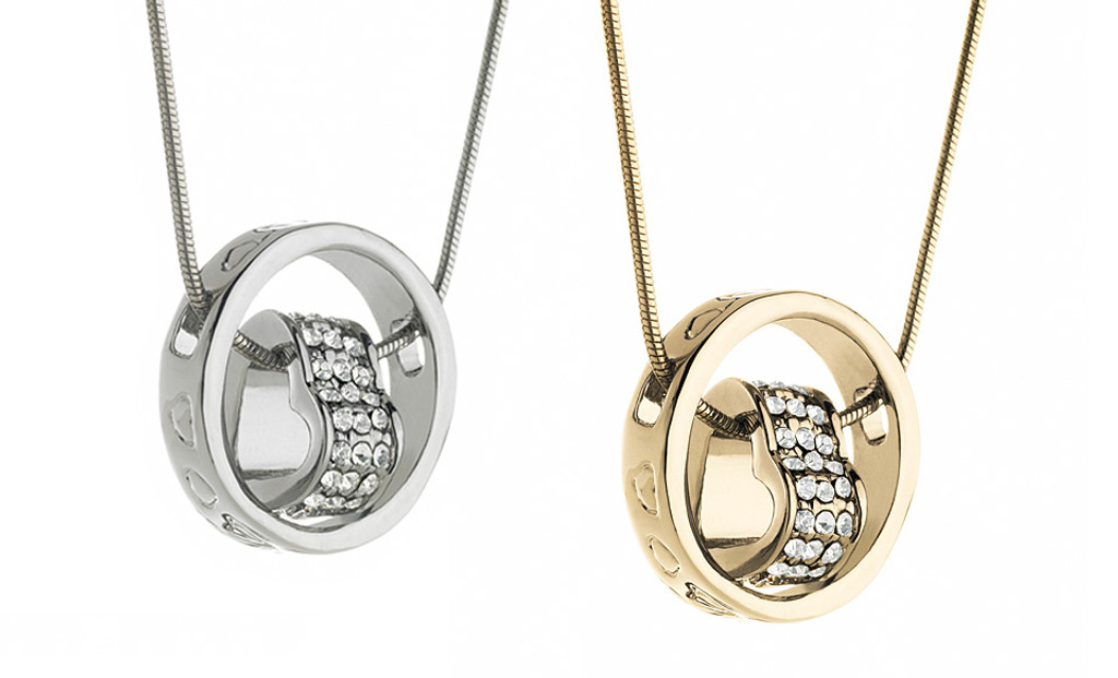 Love's Promise Necklace