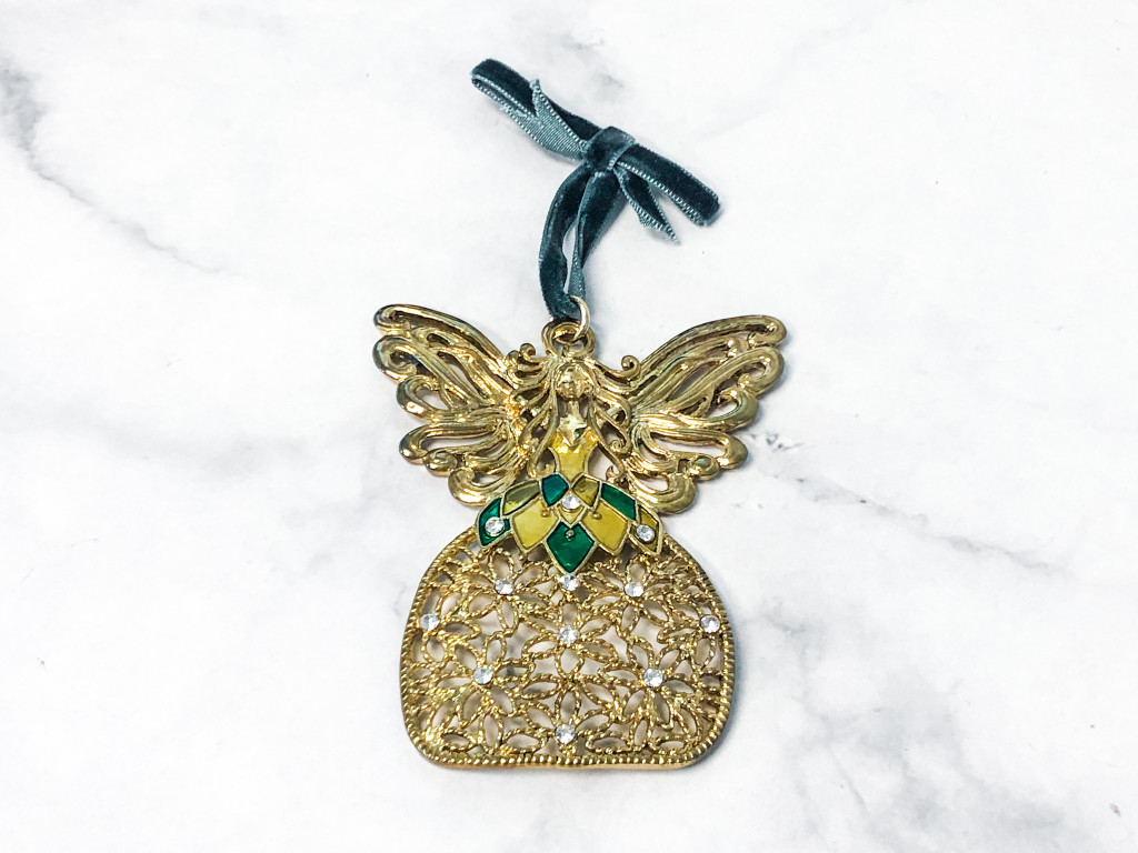 Limited Edition | Angel Ornament