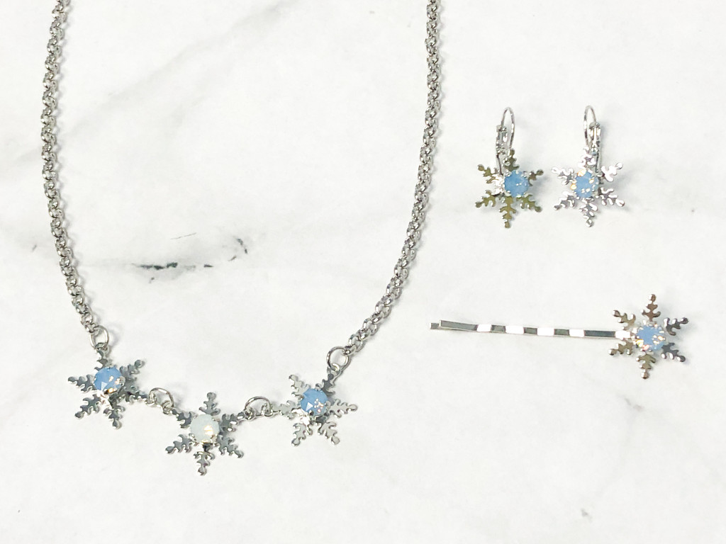 6mm Snowflake Bundle