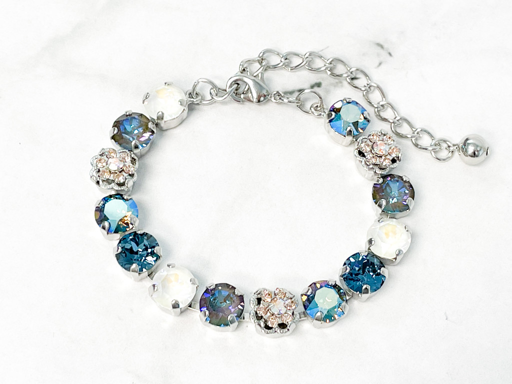 Manhattan Elements Bracelet