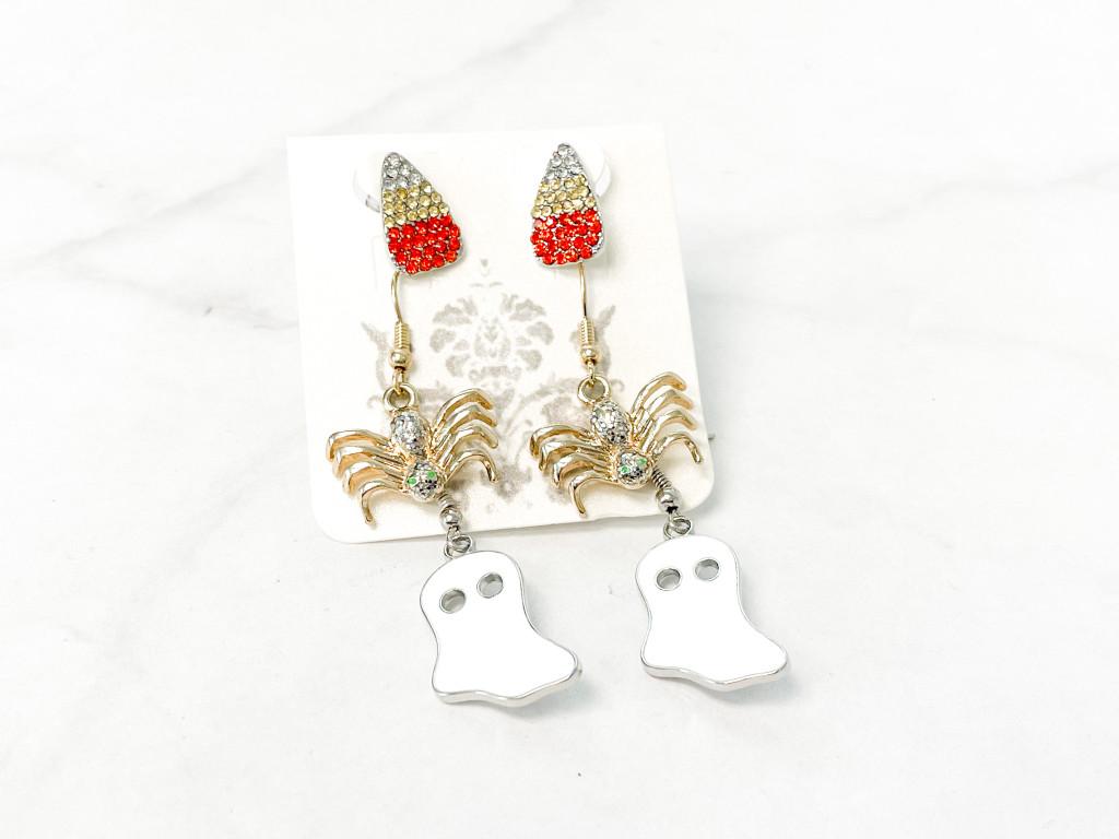 Spooky Fun Earrings