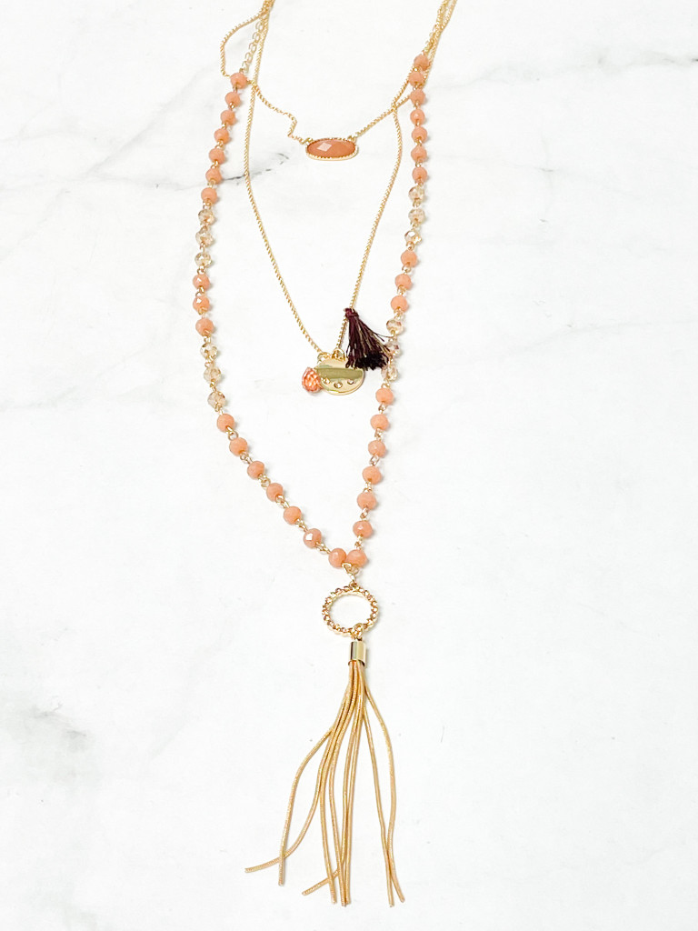 Versona Layer Necklace | MSRP $17.99