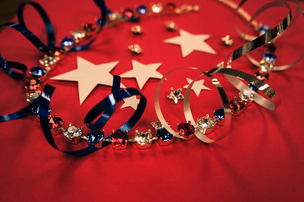 Feeling Patriotic?