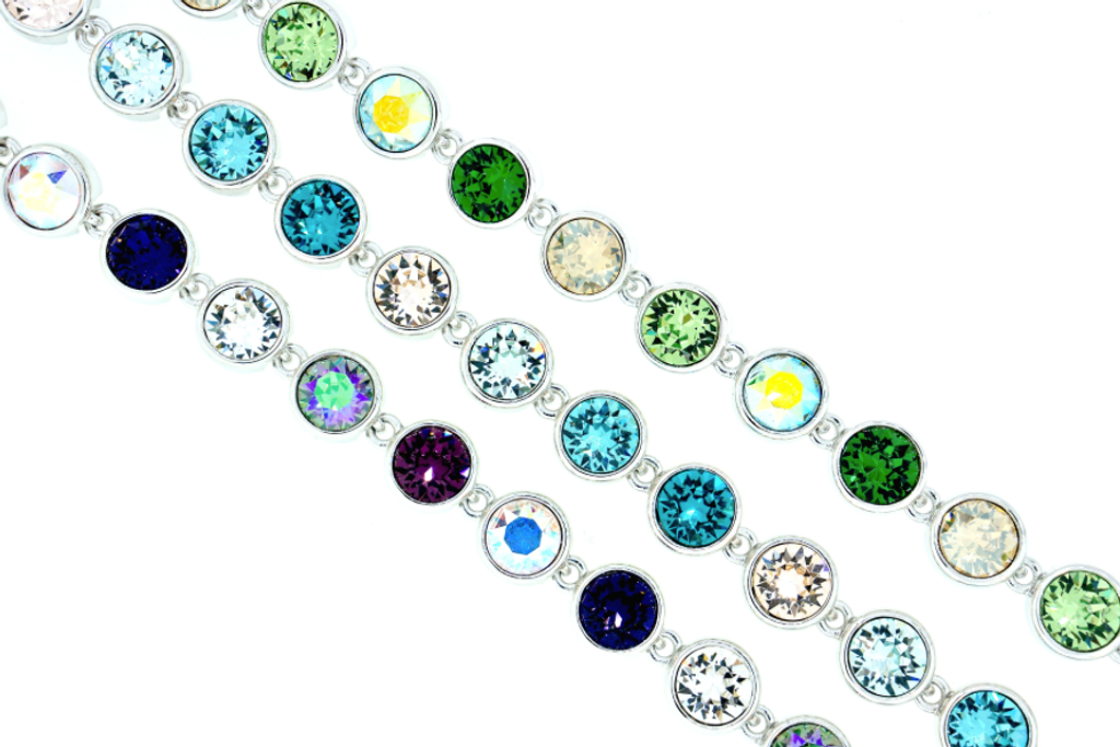 Introducing our newest addition to the Branded Collection- The Luminous Bracelet