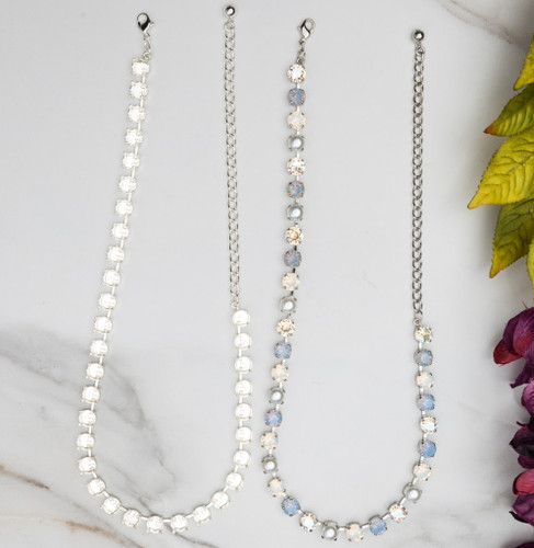 Classic 33 Setting Necklace
