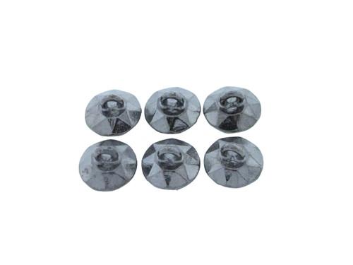 Hematite Charm Attachment Device