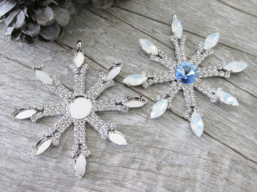 Snowflake Ornament | One Piece