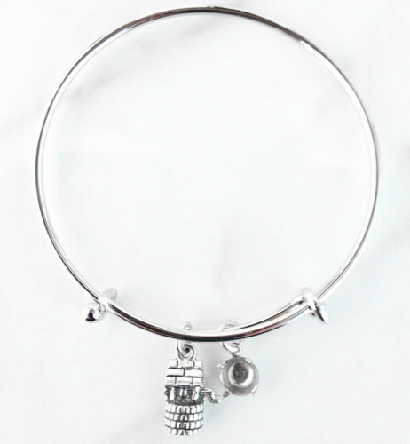 6mm | Wishing Well Bangle For Children