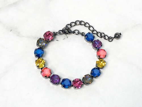 Black Sand Beach Bracelet