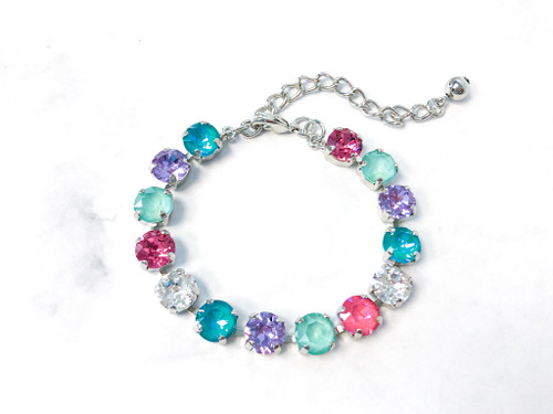 Cotton Candy Skies Bracelet