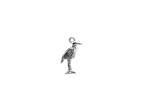 Pelican Charm 3 Pieces Per Pack