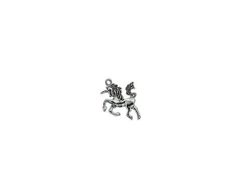 Unicorn Charm 10 Pieces Per Pack