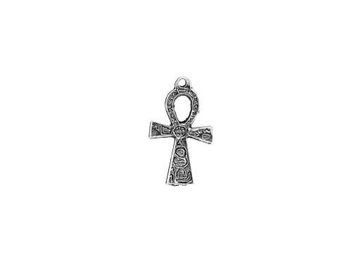 Cross Charm 6 Pieces Per Pack