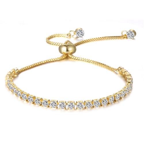 Isabella Tennis Bracelet