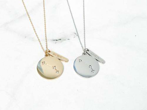 Aries Necklaces Bundle