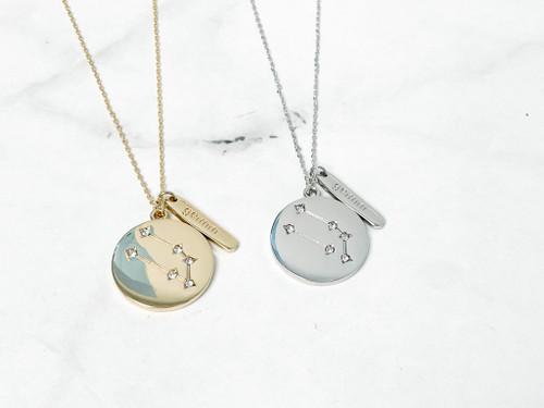 Gemini Necklaces Bundle