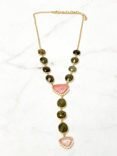 Ivana Style 2 Necklace