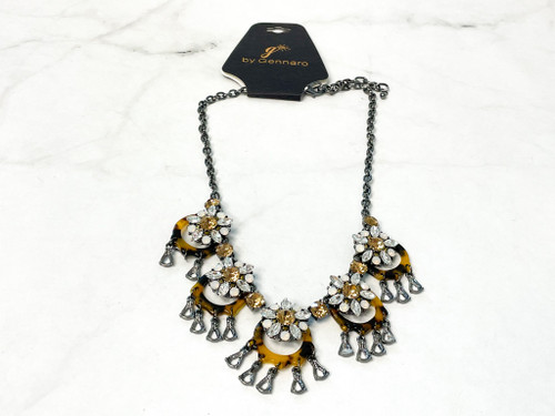 Kelly Statement Necklace