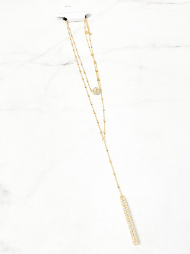Kelly & Kate Necklace