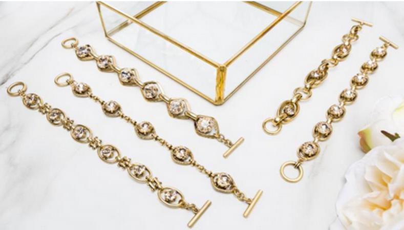 2017 Fall Jewelry Trend - Chunky Jewlery