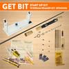 Get Bit Startup Kit w/Dream Reamer Kit- Spinning