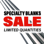 Specialty Blanks Sale