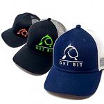 Get Bit Hats