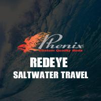 Phenix Redeye Saltwater