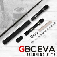 GetBit Basic EVA Spin Kits