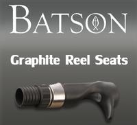Graphite Reel Seats