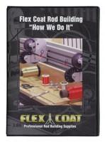 FlexCoat DVD/Books