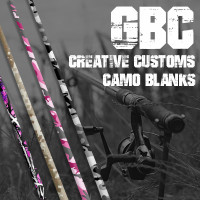 GBCC Camo Blanks