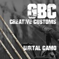 GBCK Digital Camo Kits
