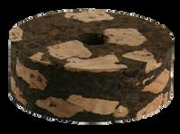 Burl Cork Rings